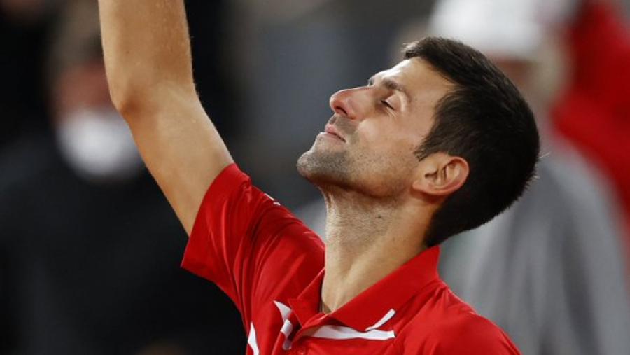 Djokovic remporte son 9e Open d'Australie