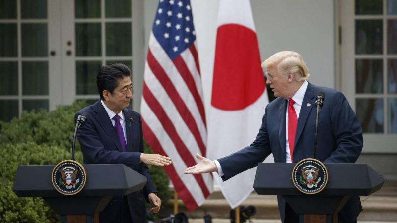 Donald Trump proposé pour le prix Nobel de la paix