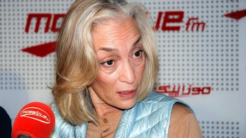 Dorra Bouchoucha