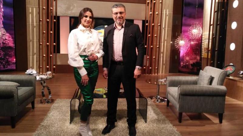 Dorra Zarrouk: Je pourrais suspendre ma carrière d'actrice si...