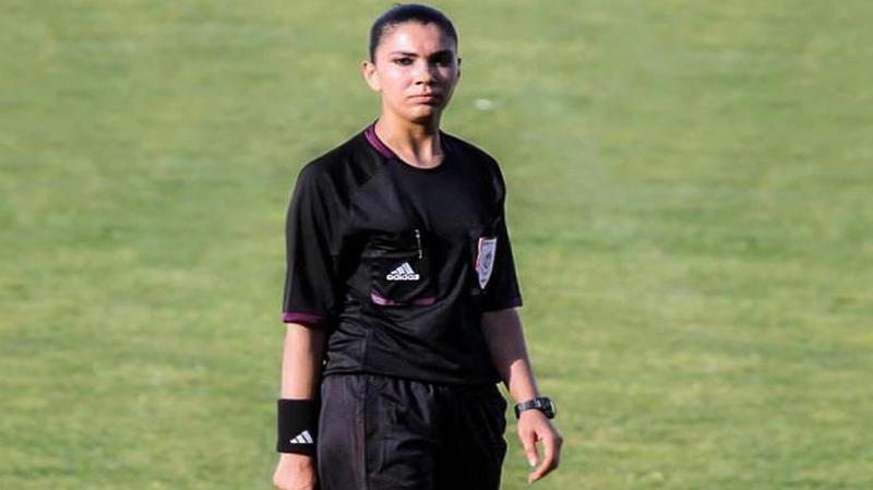Dorsaf Ganouti