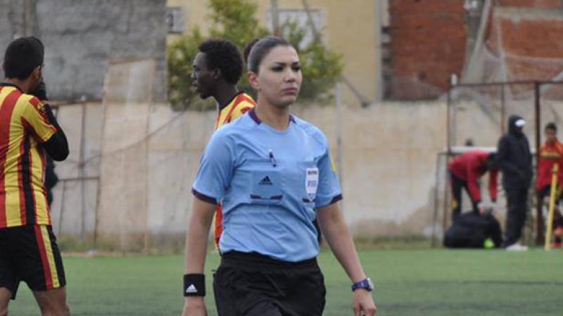 Dorsaf Ganouati