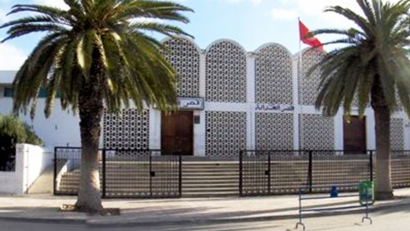 Douar Hicher: Le fuyard du Tribunal de Grombalia arrêté