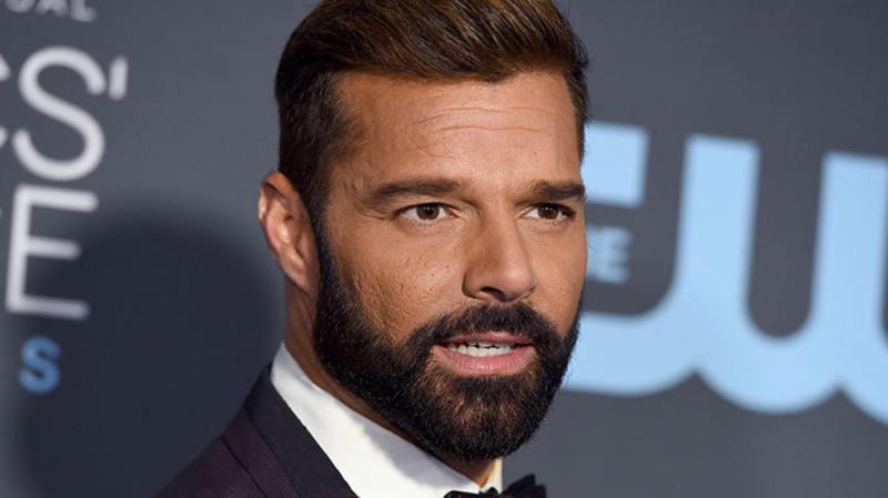 Double attaque en Nouvelle -Zélande: Ricky Martin s'attaque aux médias