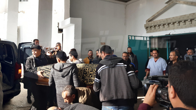 Drame de Amdoun: L'hôpital Charles Nicole remet la dernière dépouille