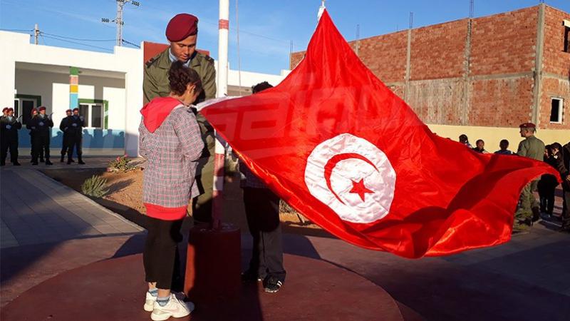 Ecole Al Hidaya: une minute de silence à la mémoire du martyr
