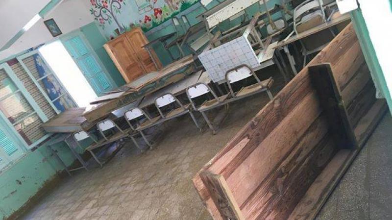 école-inondations