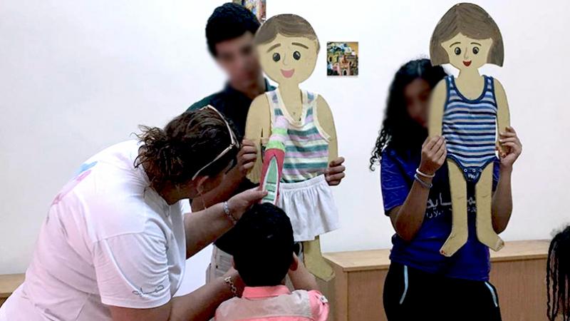 Éducation sexuelle en Tunisie, une première dans le monde arabe