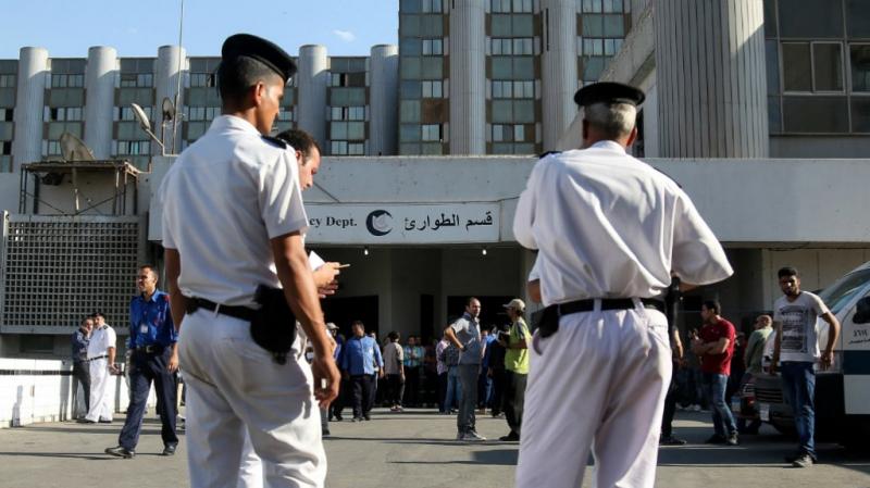 Egypte : Le groupe EI revendique une attaque contre la police