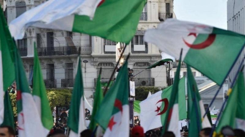 élections Algérie