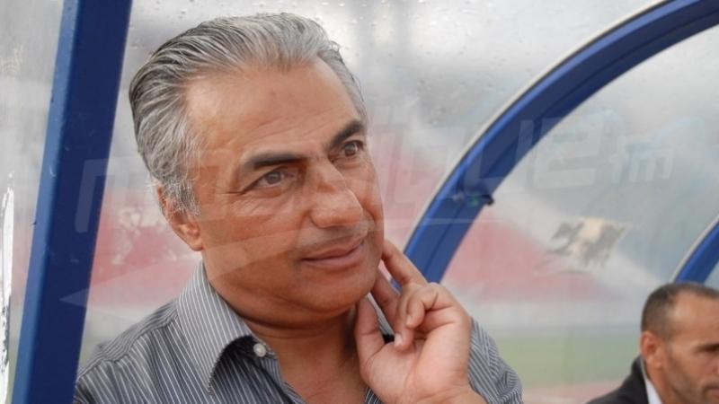 Ellili: Nous pouvons avoir une meilleure attaque à Sousse