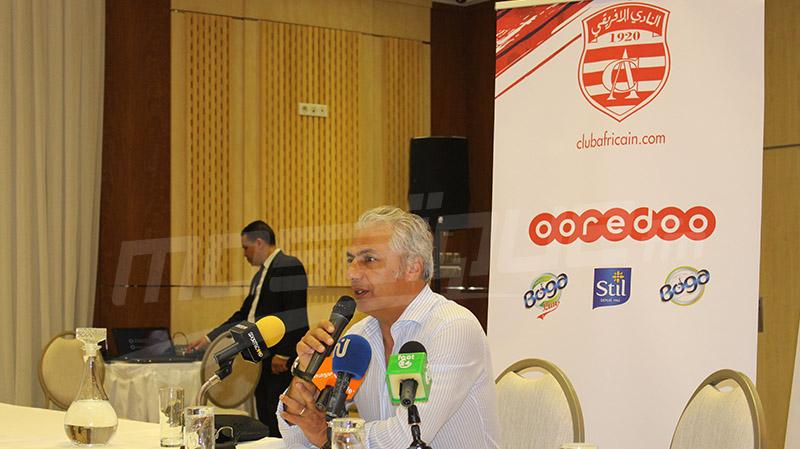Ellili promet de rendre les supporters clubistes heureux