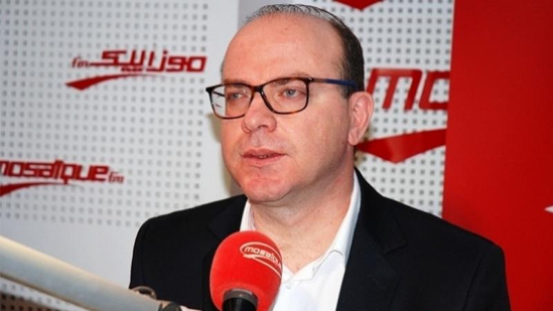 Elyes Fakhfekh interdit de voyager : Démenti
