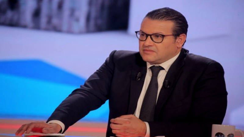 Elyes Gharbi