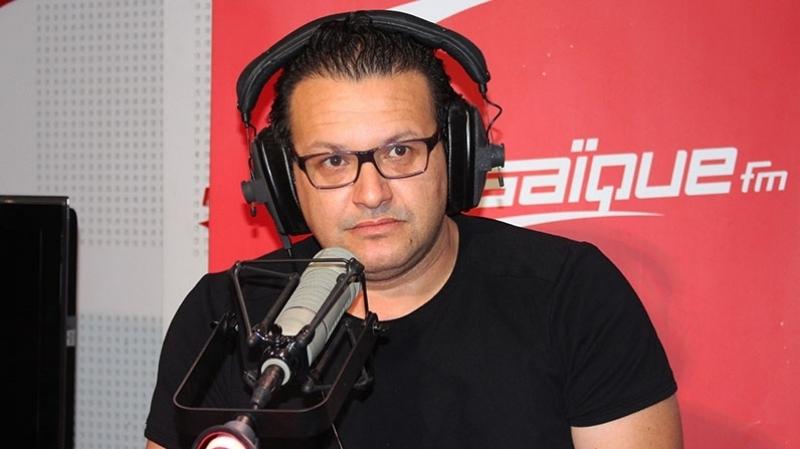 Elyes Gharbi opéré avec succès
