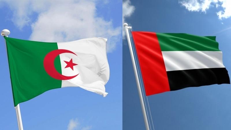 Emirats-Algérie
