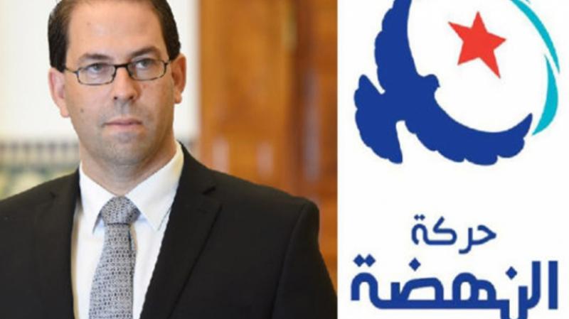 Ennahdha retirera-t-elle sa confiance au gouvernement Chahed?