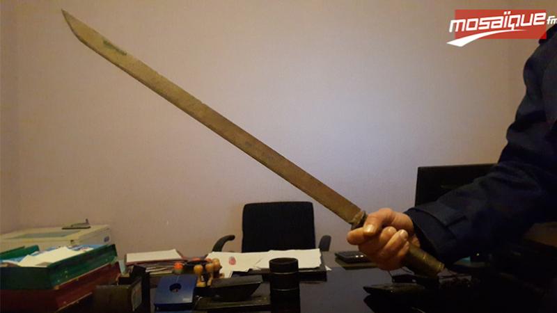 épée-kasserine