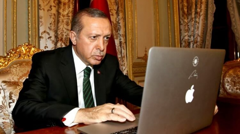 erdogan-mac