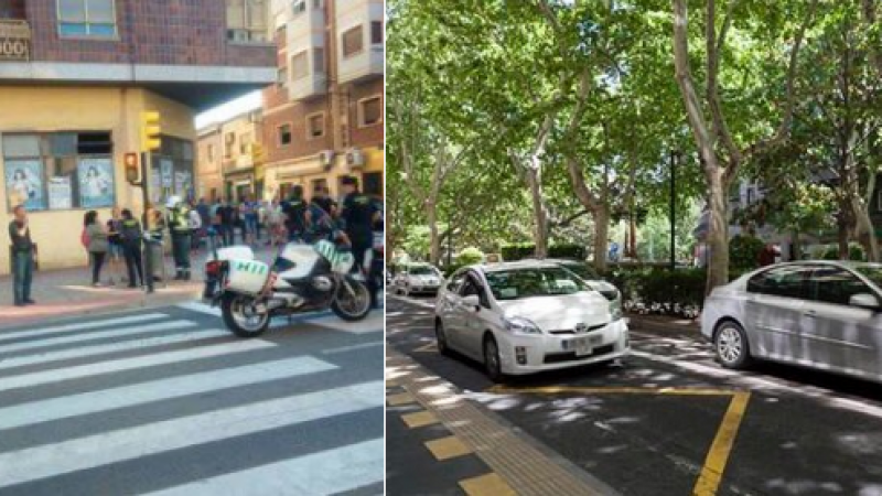 Espagne: Une voiture blesse trois personnes à Saragosse