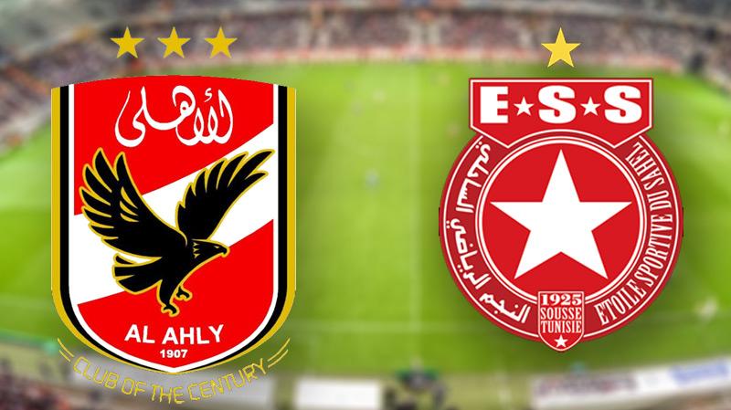 Ess - Al Ahly
