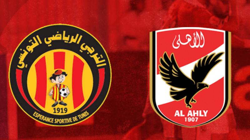 EST-Al Ahly