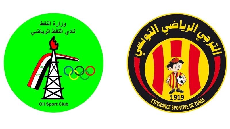 EST-Oil club