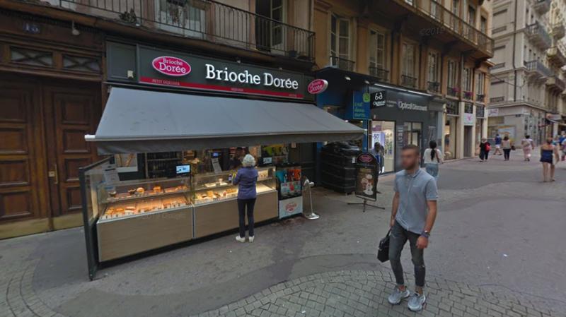 Explosion à Lyon: Macron évoque 'une attaque'