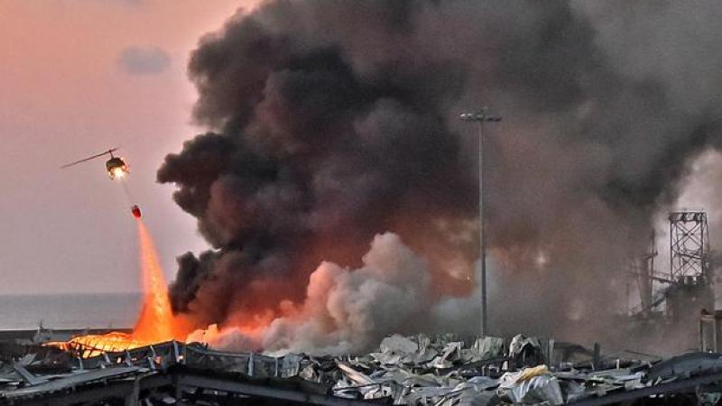 Explosions au Liban : Plus de 100 morts et de 4000 blessés