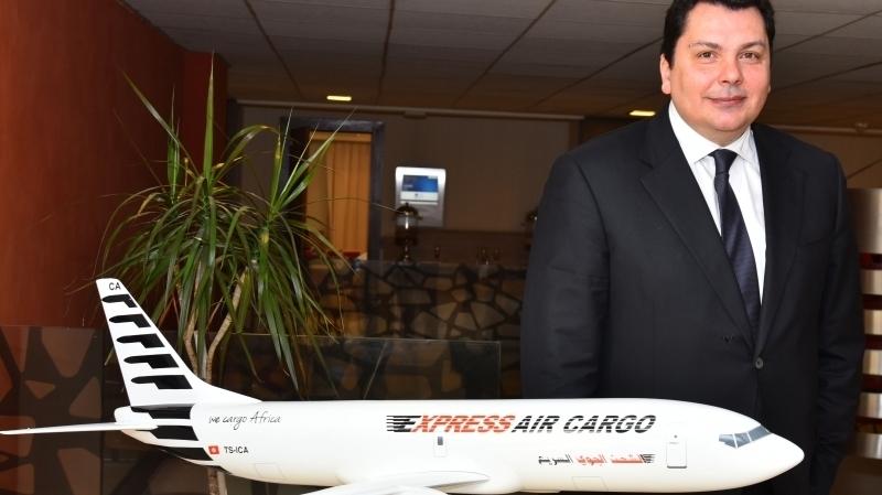 Express Air Cargo étend son réseau vers l'Allemagne