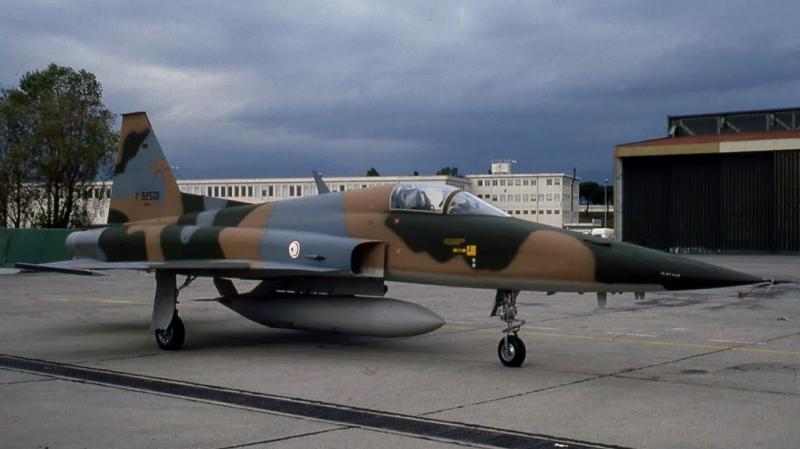 f-5-tunisie