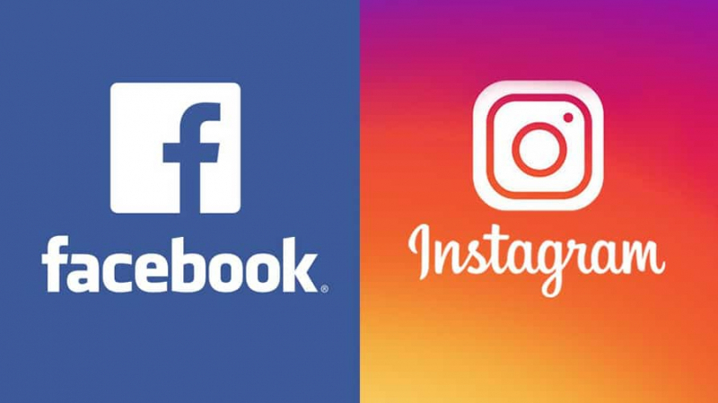 Facebook-Instagram