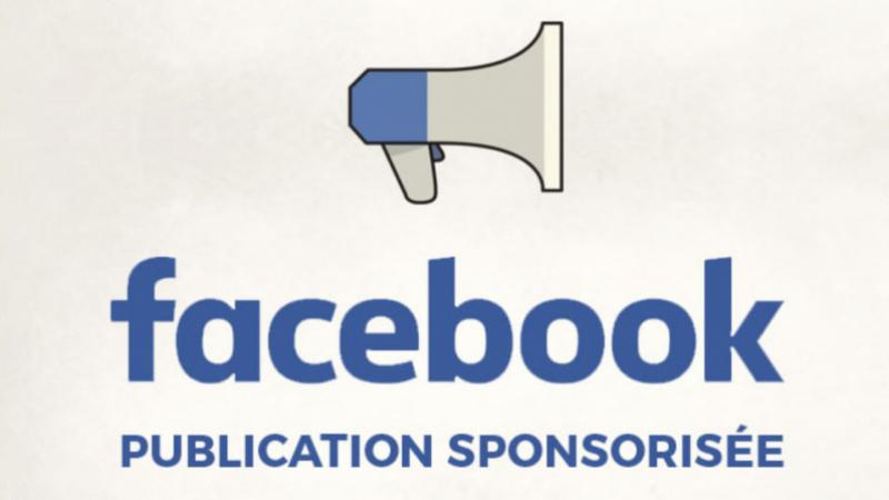 facebook-page-sponsorisées