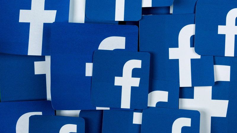 Facebook : Suppression de faux comptes par milliards