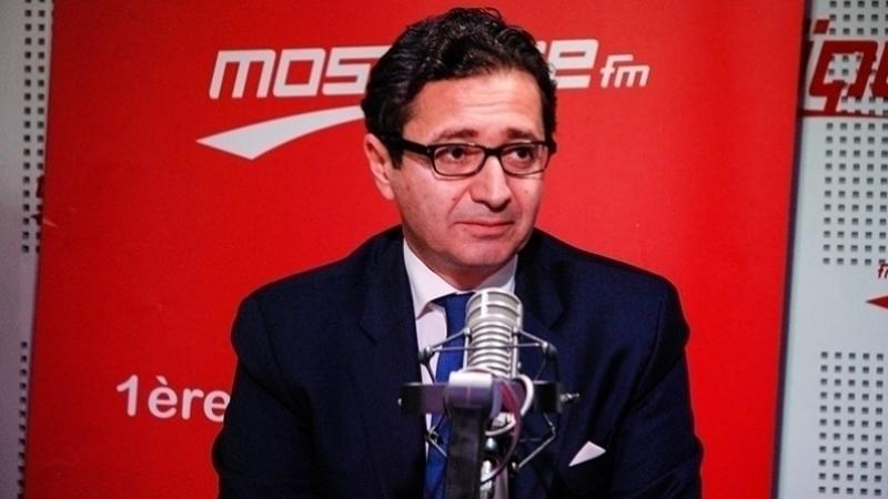 Fadhel Abdeklafi