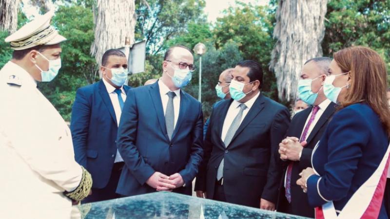 FakhFakh ordonne la réhabilitation du parc d'El Mourouj