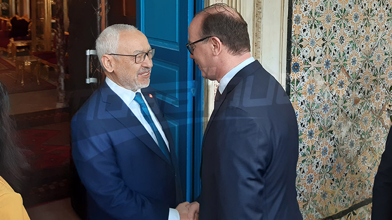 Fakhfekh, Ghannouchi