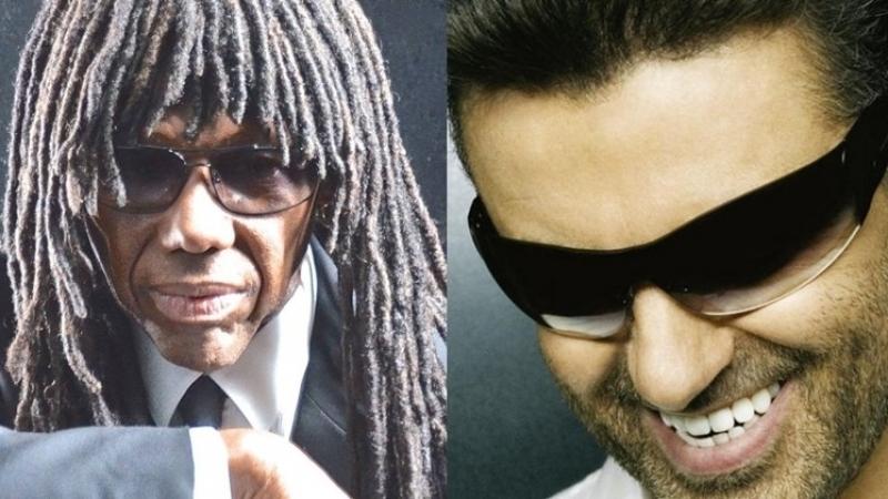 Fantasy, une reprise posthume de George Michael et Nile Rodgers