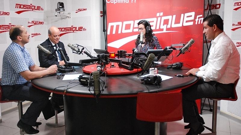 Faouzi Abderrahmen, Mohamed Abbou, Wissem Saïdi