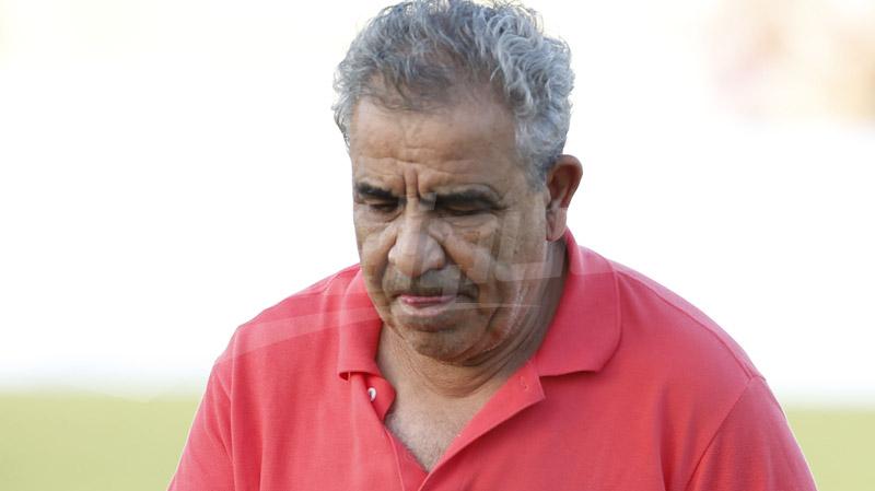 Faouzi Benzarti