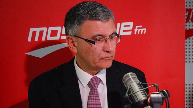 Faouzi Charfi