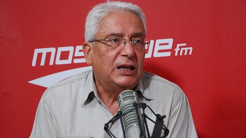 Faouzi Maaouia