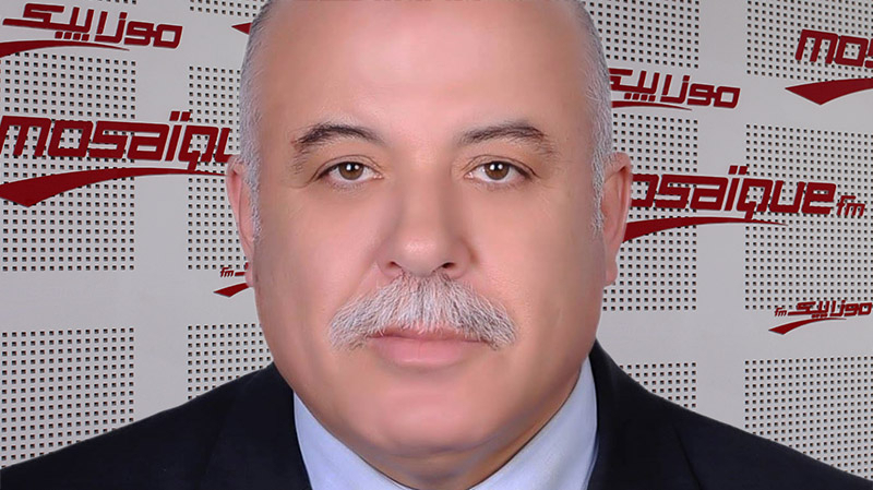Faouzi Mehdi