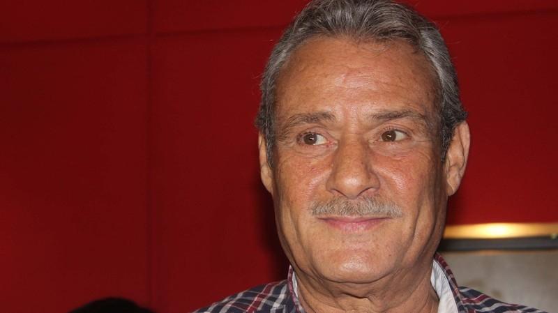 Farouk Al Fichaoui