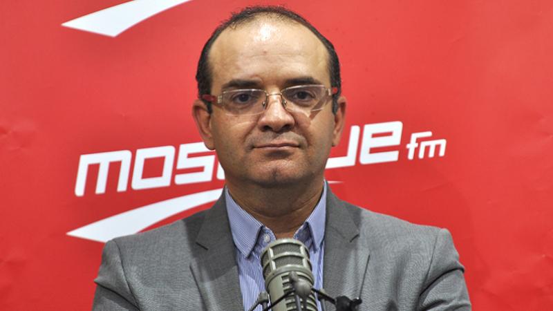 Farouk Bouasker
