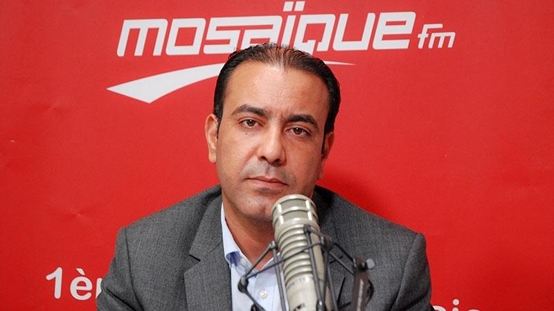 Fayçal Hefiane