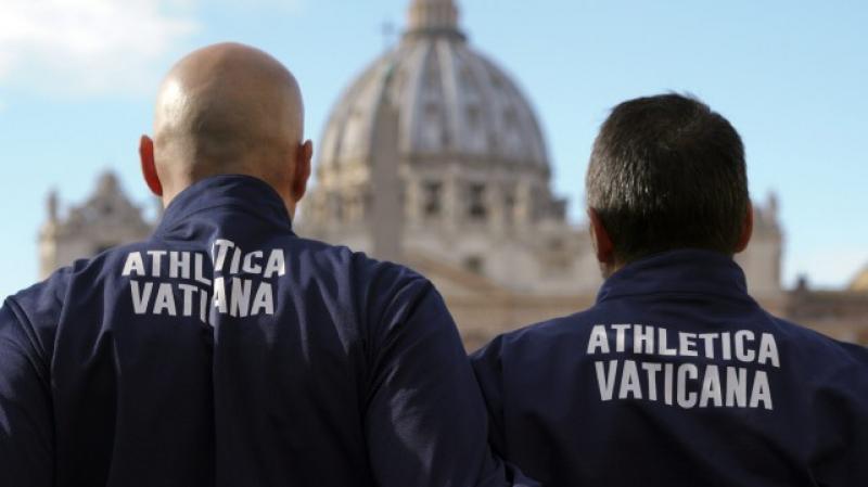 Fédération Vatican
