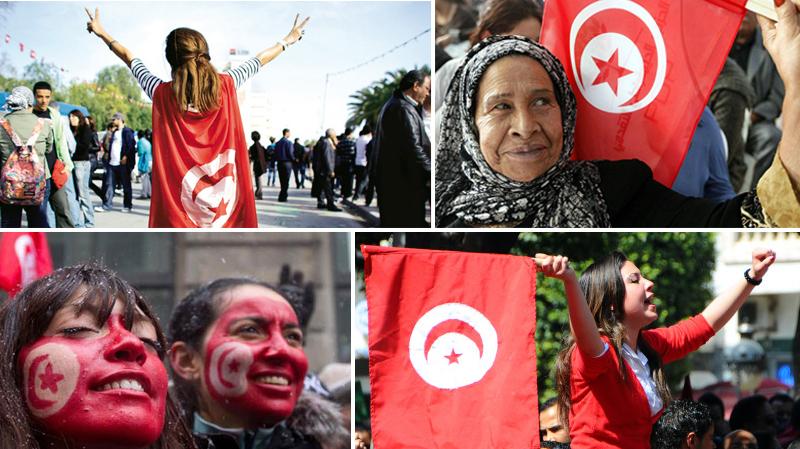 femme-tunisie