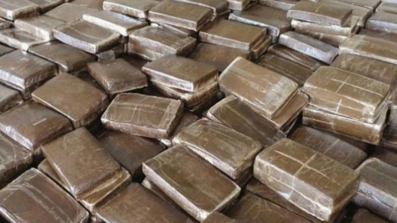 Fériana : Saisie de 60 kg de cannabis