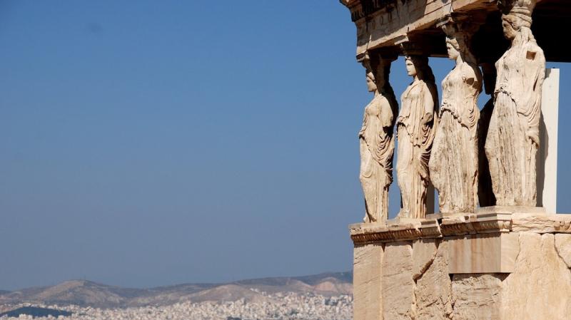 Fermeture des cinémas et retour au télétravail en Grèce